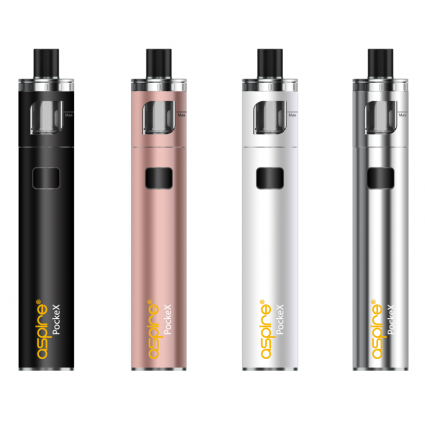 ASPIRE | Kit PockeX AIO 1500 mAh