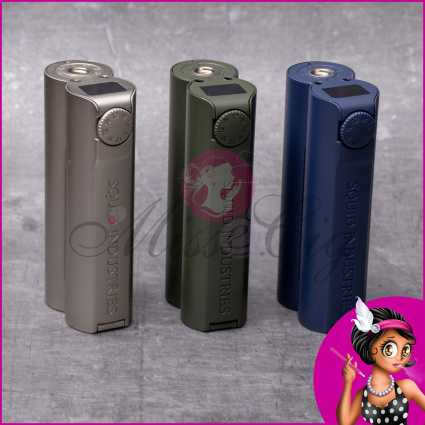 Coloris box mod Double Barrel Mod V3 de Squid Industries